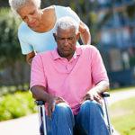 Study links poor financial performance and 'de facto' nursing home segregation; raises questions abo