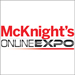 Earn free CEs during McKnight's Online Expo