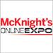 McKnight's Online Expo