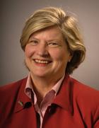 LeadingAge VP Barbara Manard