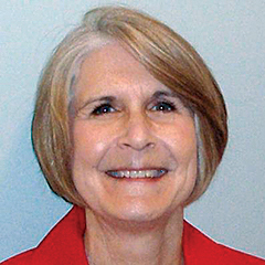 Beverly Spencer, Clorox Healthcare