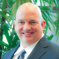 Bill Turenne, Turenne & Associates owner and CEO