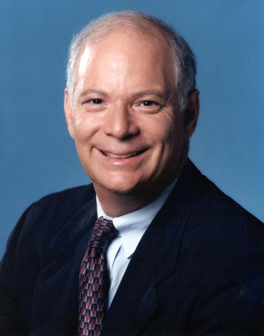 Sen. Ben Cardin (D-MD)