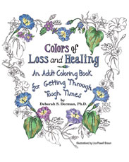 Colors of Loss and Healing