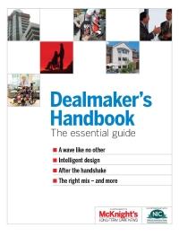Dealmaker's Handbook 2007