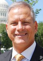 Joseph DeMattos Jr., President of the Health Facilities Association of Maryland