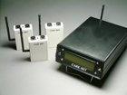 Digital Care Systems unveils low-cost wireless emergency call system
