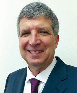 Dr. Randy Beckett