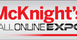 McKnight's Fall Online Expo is Sept. 10