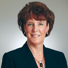Martie L. Moore, RN, MAOM, CPHQ
