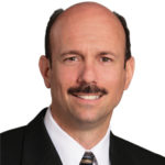 Bruce Chernof, M.D., president and CEO of The SCAN Foundation, Long-Term Care Commission member