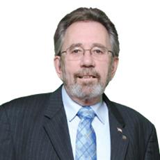 Ron Arrison