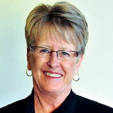 Janice Gulsvig, Chief Operating Officer, Align
