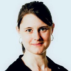 Johanna Sandlund, MD, PhD, board certified clinical microbiologist at Singulex