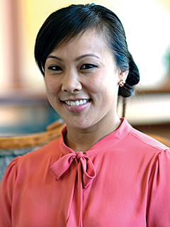 Katherine Canda