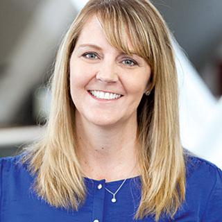 Kendra Nicastro, Director of Business Development for LeaderStat