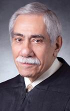 Judge Paul Zakaib