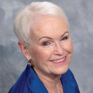 Leslie Mahoney, RN, BSN, CEO, SAVVY on the SOM