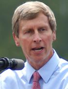 New Hampshire Gov. John Lynch (D)