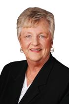 Rosalyn Jordan, RN, BSN, MSc, CWOCN, WCC