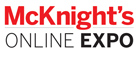 Seventh annual McKnight's Online Expo on the way