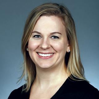 Megan DiGiorgio, GOJO Clinical Manager, Healthcare