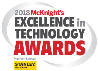 McKnight's Excellence in Technology Awards