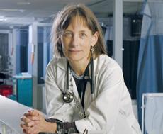 Diane Meier: Advance care planning restores power to patients.