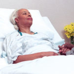 Racial divide in end-of-life care