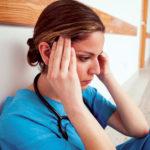 Web program helps relieve nurse stress, researchers say