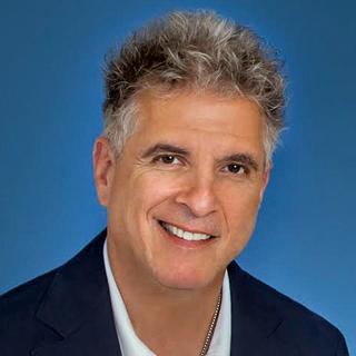 Richard Matros, chairman and CEO of Sabra