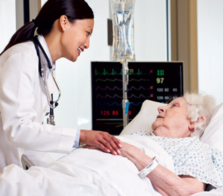 Readmissions project brings 17% drop in hospitalizations