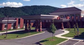 Albemarle Health & Rehabilitation Center