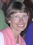 Karen Nesvold