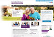 New website for senior living launched