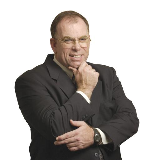 John O'Connor, Editorial Director
