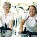 Exercise helps brain matter