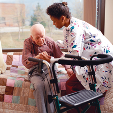 Hospice billing patterns raise questions about care in AL facilities, a report states.