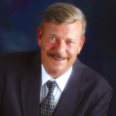 Ed McMahon, Ph.D., Vice President of Quality, Sunrise Senior Living