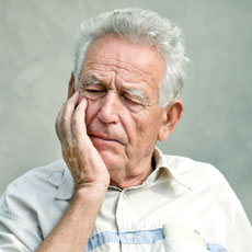 Abnormal hemoglobin levels tied to increased dementia risk