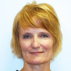 Ruta Prasauskas, RN, of BMA Management Ltd.