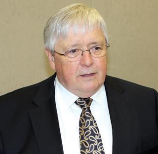 LeadingAge President and CEO Larry Minnix