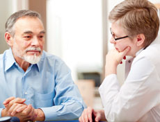 Knowing residents' interests and capabilities is an important component of dementia care.