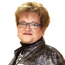 Kay Peruski, Administrator, Courtney Manor