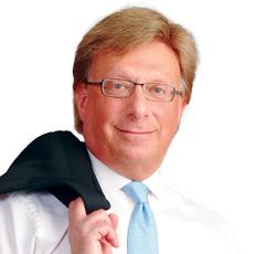 Leonard Russ, board chairman, American Health Care Association