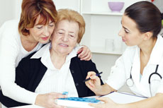 Providers must facilitate constant communication among patients, family and themselves.