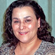 Carolyn Perito