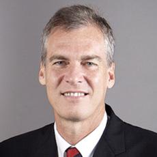 AHCA/NCAL President and CEO Mark Parkinson
