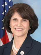 Rep. Lucille Roybal-Allard (D-CA)