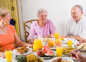 Food prices to jump in 2013, long-term care industry expert warns